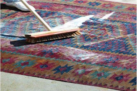 قالیشویی در هشتگرد