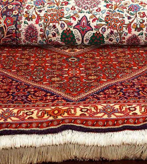 قالیشویی در منظریه