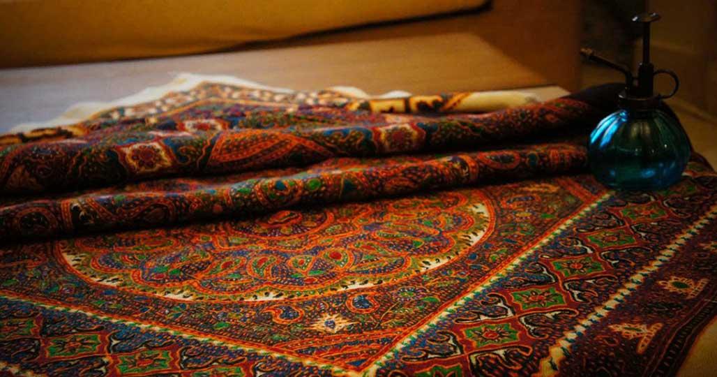 قالیشوی در شهرک وحدت