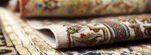 قیمت قالیشویی کرج